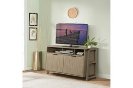 Sean Grey 54 Inch Tv Stand