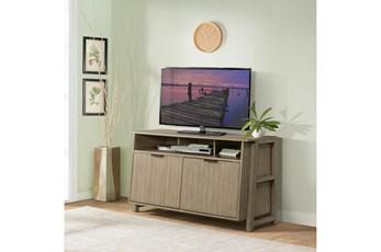 Sean Grey 54 Inch Tv Stand