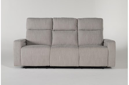 Isabel Power Reclining Sofa With Power Headrest - Main