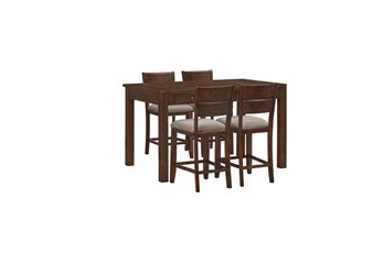 Kyle 5 Piece Counter Set