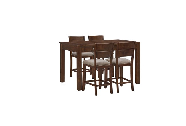 Kyle 5 Piece Counter Set - 360