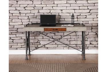 """Waylon 56"""" Writing Desk"""