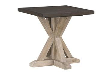 Jefferson End Table