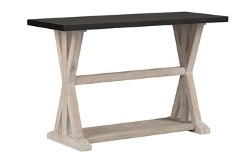 "Jefferson 18"" Sofa Table"