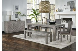 Alexandra 6 Piece Dining Set