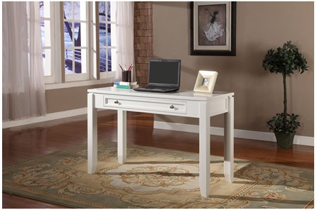 Shia 47 Inch Writing Desk - Main