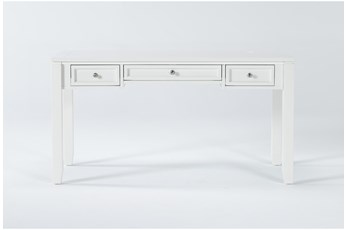 Shia 57 Inch Writing Desk