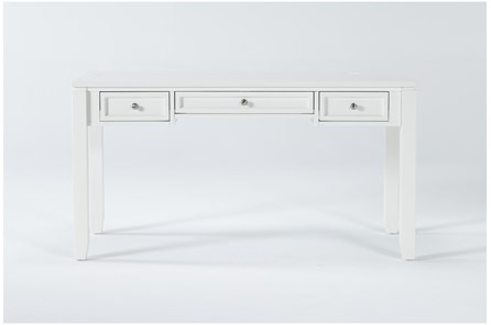 Shia 57 Inch Writing Desk - Main