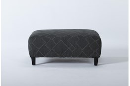 Prague Accent Ottoman