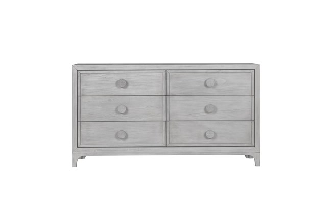 Tallulah 6 Drawer Dresser - 360