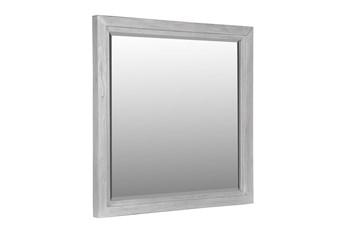 Tallulah Plain Mirror