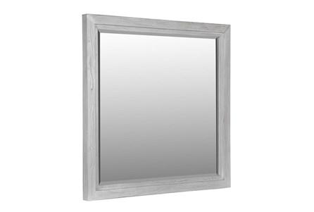 Tallulah Plain Mirror - Main