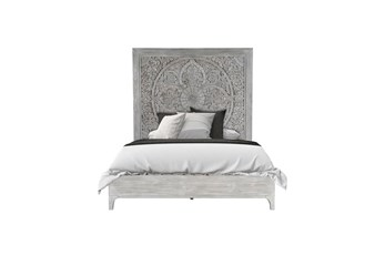 Tallulah Queen Platform Bed
