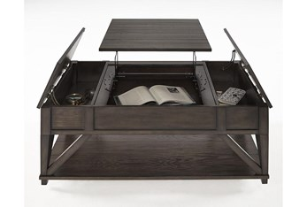 Consort Lift-Top Coffee Table