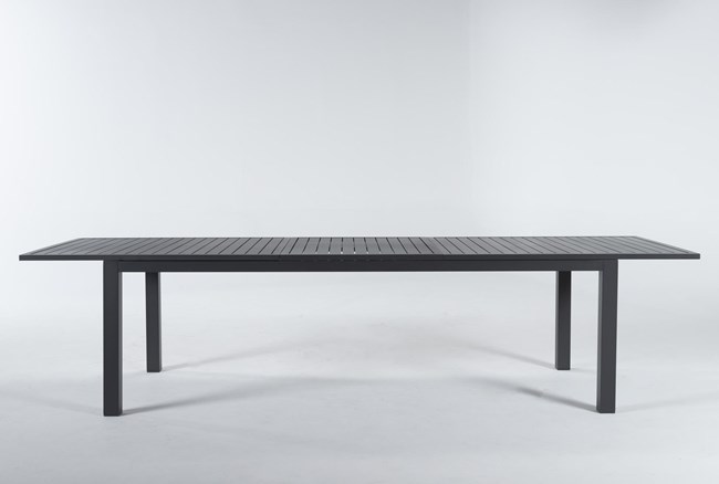 Ravelo Outdoor Extension Dining Table - 360