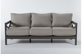 "Saint Croix 82"" Outdoor Sofa"