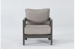 Saint Croix Outdoor Lounge Chair