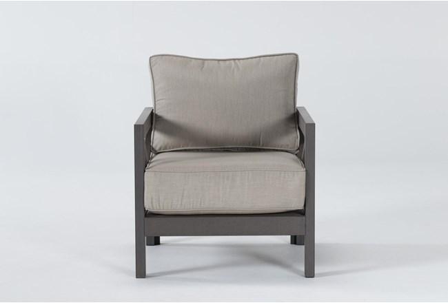 Saint Croix Outdoor Lounge Chair - 360