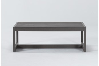 Saint Croix Outdoor Coffee Table