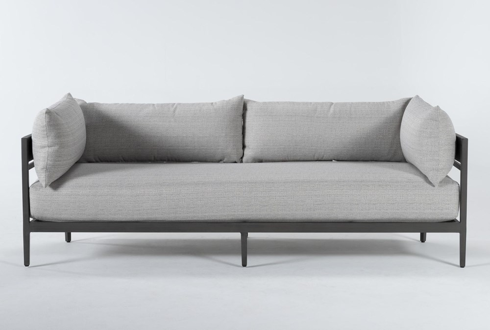 "Provence 89"" Outdoor Sofa"
