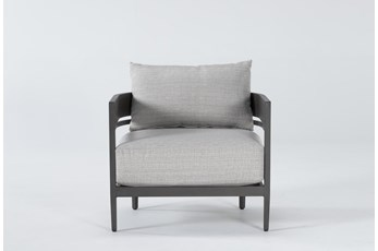 Provence Outdoor Lounge Chair