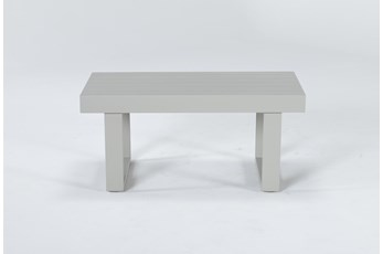 Zane Outdoor Coffee Table