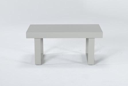 Zane Outdoor Coffee Table - Main