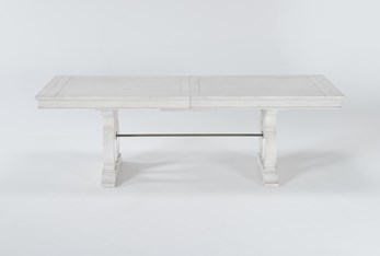 Martin Extension Dining Table