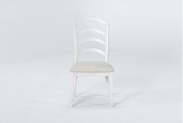 Martin Wood Side Chair
