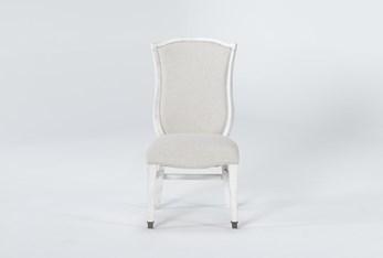 Martin Upholstered Side Chair