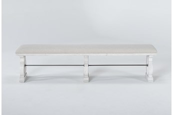 Martin Upholstered Bench