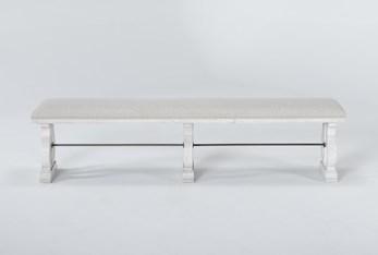 Martin Upholstered Bench