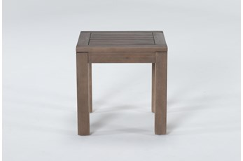 Catalina Outdoor End Table