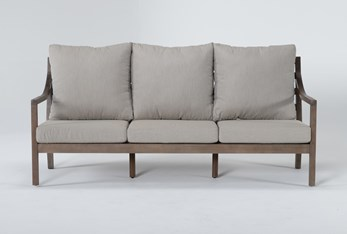 "Catalina 76"" Outdoor Sofa"