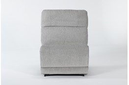 Terence Pebble Armless Recliner