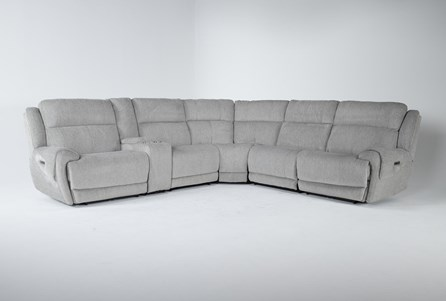Terence Pebble 6 Piece 154
