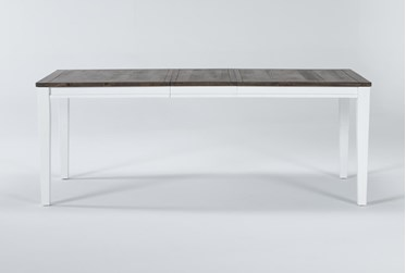 Chelan Extension Dining Table