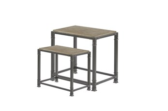 Madison Park Wells Nesting End Tables