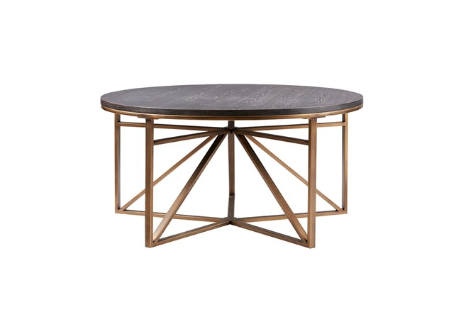 Madison Park Mankato Coffee Table - 360