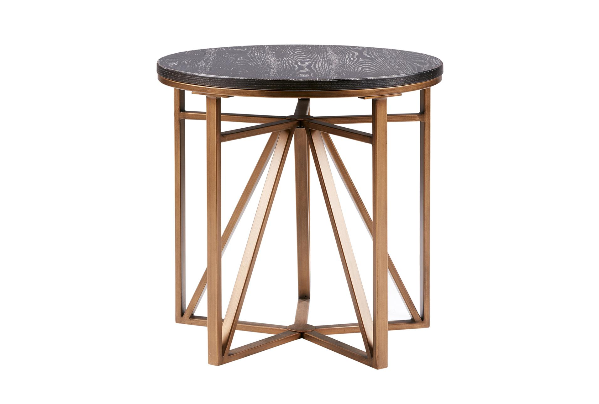 Picture of: Madison Park Mankato End Table Living Spaces