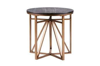 Madison Park Mankato End Table