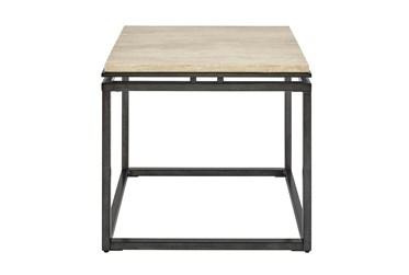 Barrett End Table