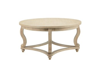 Martha Stewart Elmcrest Coffee Table