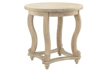 Martha Stewart Elmcrest End Table