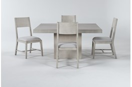 Denmark 5 Piece Dining Set