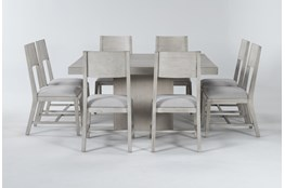 Denmark 9 Piece Dining Set