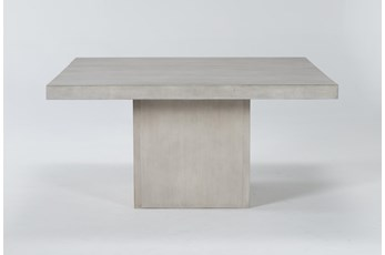 Denmark 60 Inch Square Dining Table