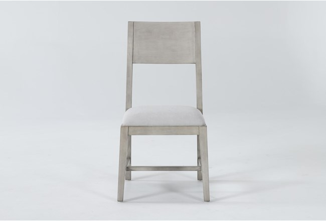 Denmark Dining Chair With Cushion - 360