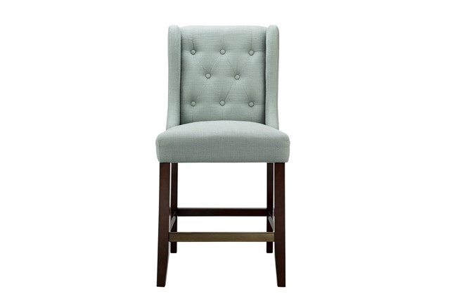 """Dominic 25"""" Counter Stool - 360"""