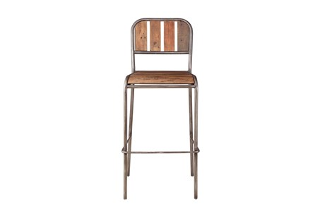Ink+Ivy Renu 30 Inch Bar Stool - Main
